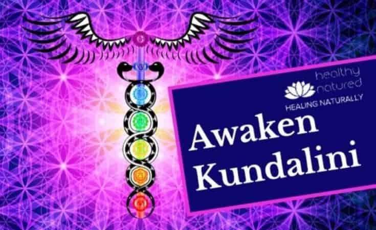 Awaken Kundalini Shakti