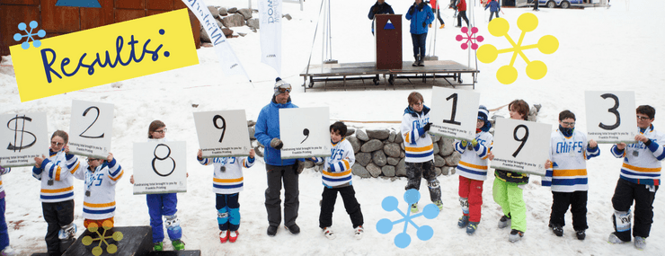 WinterKids Downhill24 2018 Results