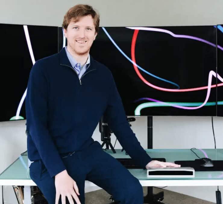 youngest german billionaire