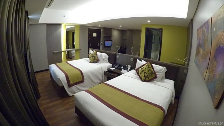 F1 Hotel Manila - Holy Week - Easter - Staycation - 2017 - The KTG