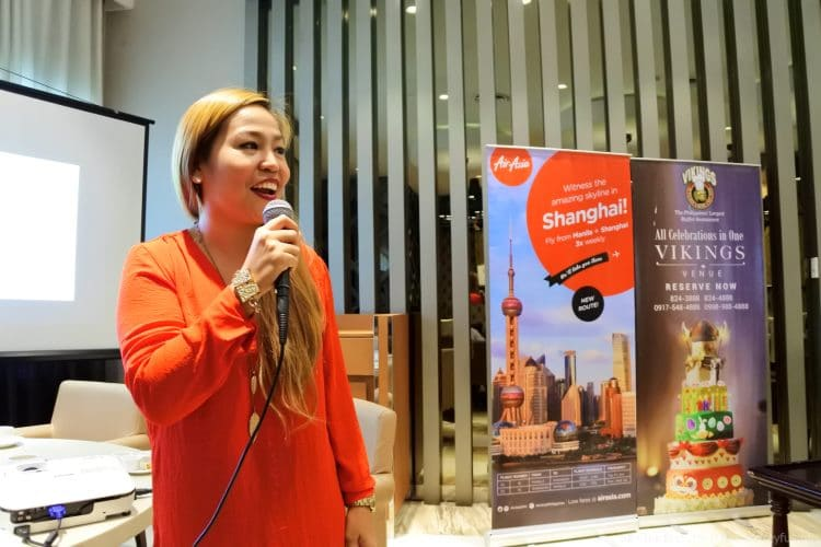 Trip to Shanghai giveaway via Philippines AirAsia