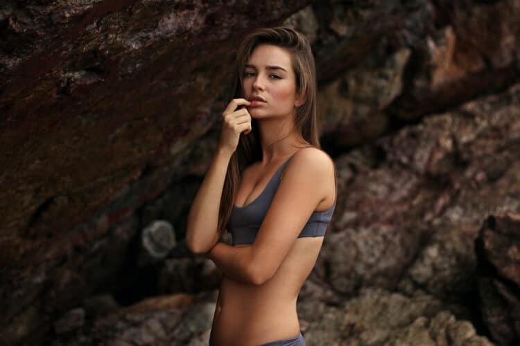 sexiest latina models