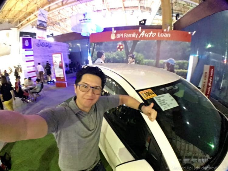 BPI Family Auto Loan - BPI Family Savings Bank - Manila International Auto Show 2016