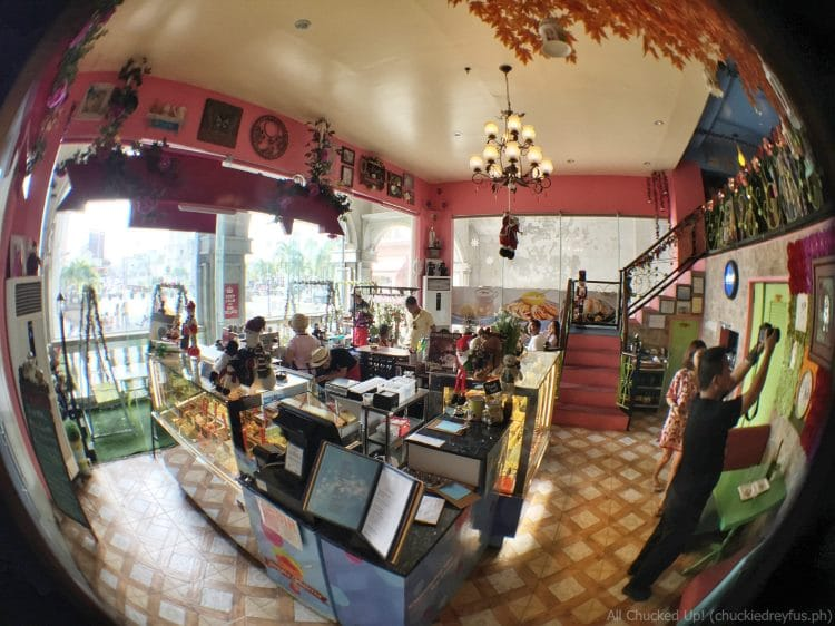 Places to eat in Bataan