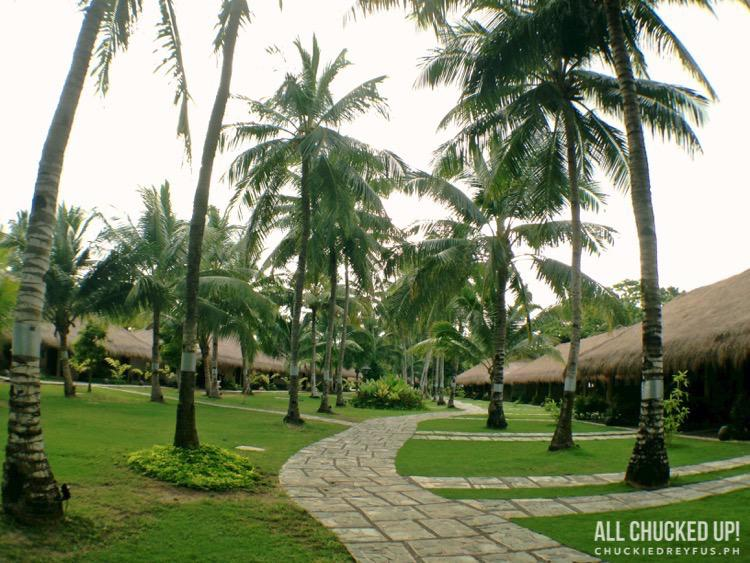 South Palms Resort Panglao - Visit Bohol 2015