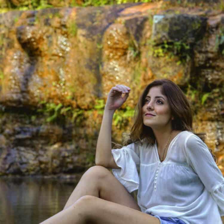 Dating Paraguayan Woman