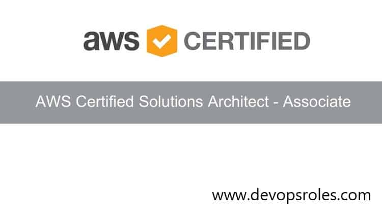 AWS Certified Solutions Architect Exercises- part 1 Amazon