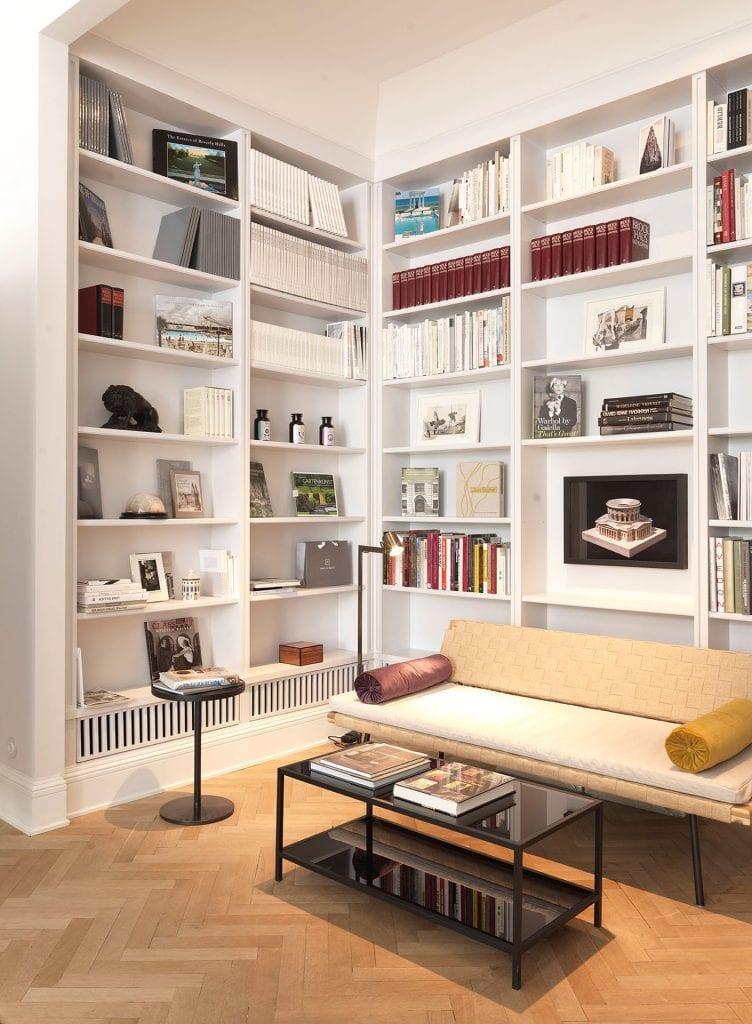 Büro Ralf-Schmitz Berlin Kurfürstendamm