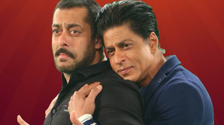 Dus Ka Dum Finale : Shah Rukh Khan and Salman Khan Is Back Again ? ( google images )
