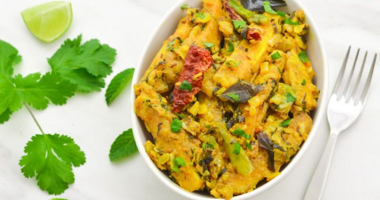 Paneer Majestic (Spicy Hyderabadi Appetiser + Video)