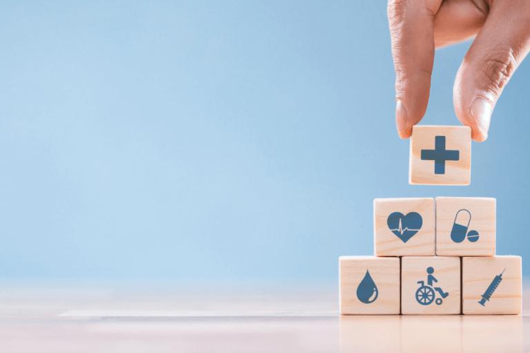 health insurance building blocks
