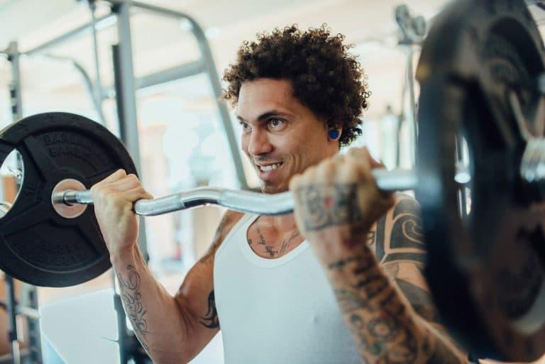 Commercial für Vita Fitness in Maintal