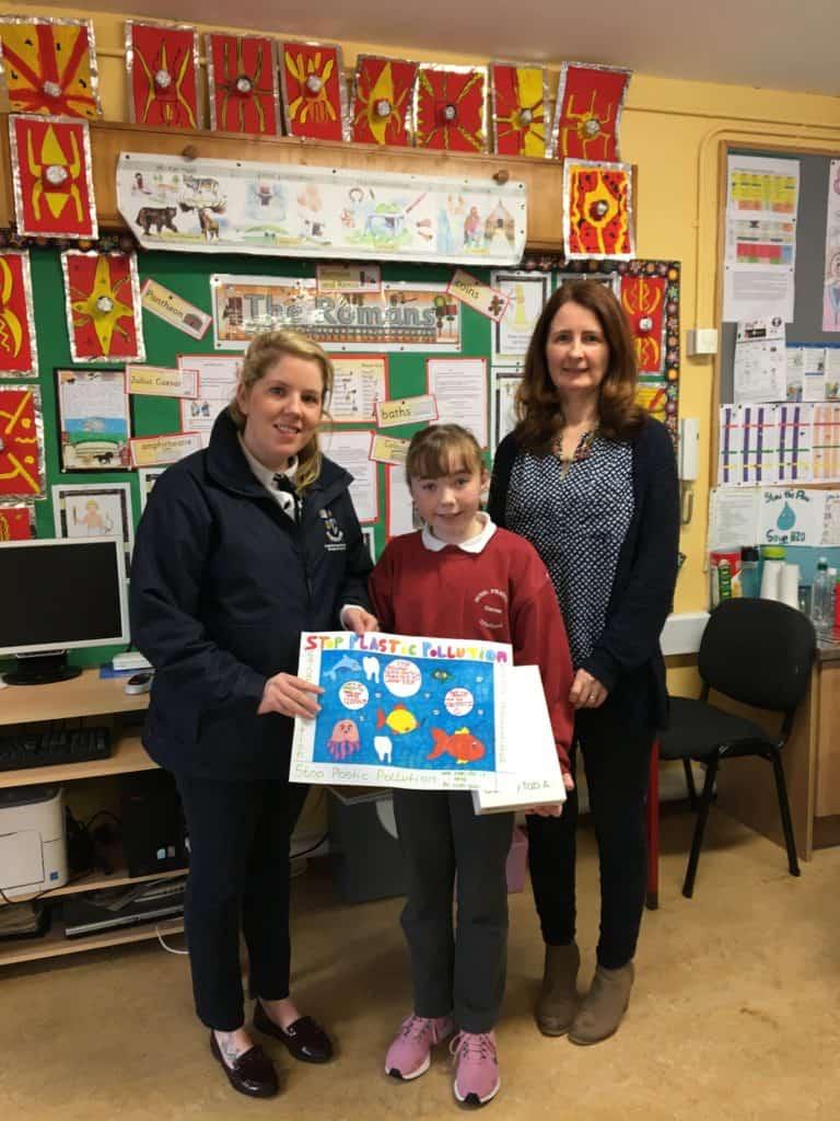 Cavan Monaghan Science Festival 2018 Schools Poster Competition