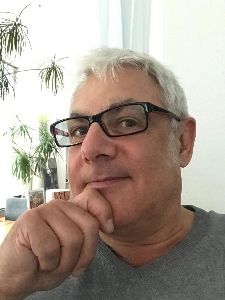 Jens Raddatz Künstler aus Hamburg