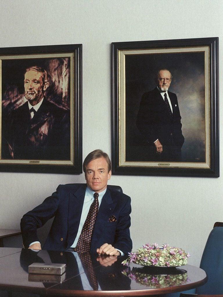 Portrait Ralf Schmitz 1977