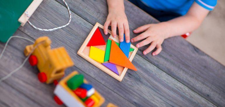 Segurança: 7 dicas para escolher brinquedo para crianças