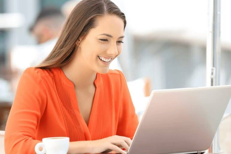 work from home courses