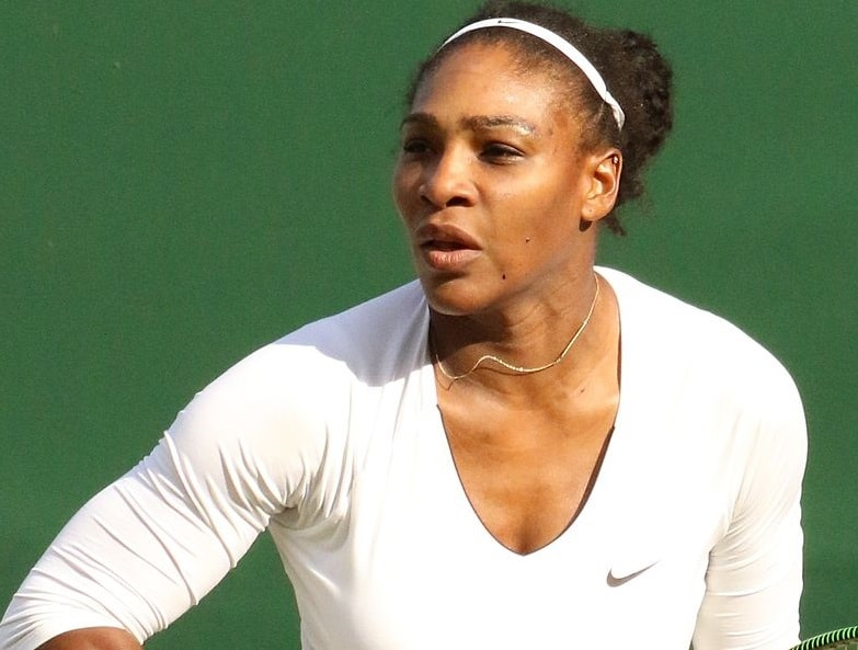 Serena Williams is looking for her 24th Grand Slam title