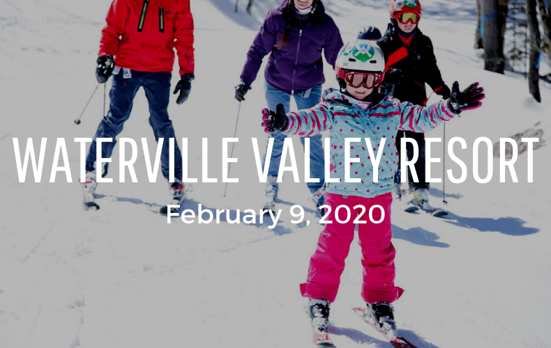 Family Day Waterville Valley Feb 9 2020