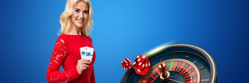 JackMillion Live Casino Games