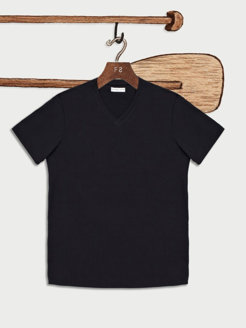 frederickandsophie-the_closet-george-tshirt-black