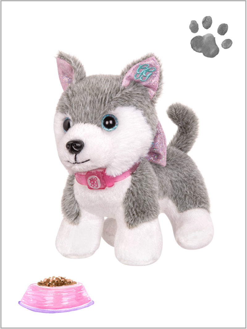 frederickandsophie-glittergirls-alaska-puppy