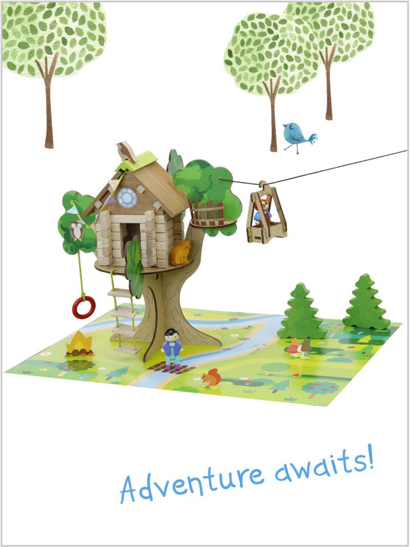 frederickandsophie-kids-toys-wooden-construction-treehouse-jeujura-France