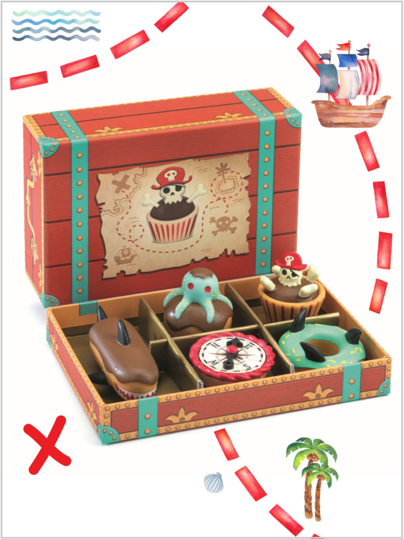 frederickandsophie-kids-toys-djeco-wooden-pirate-sweets-cake-set