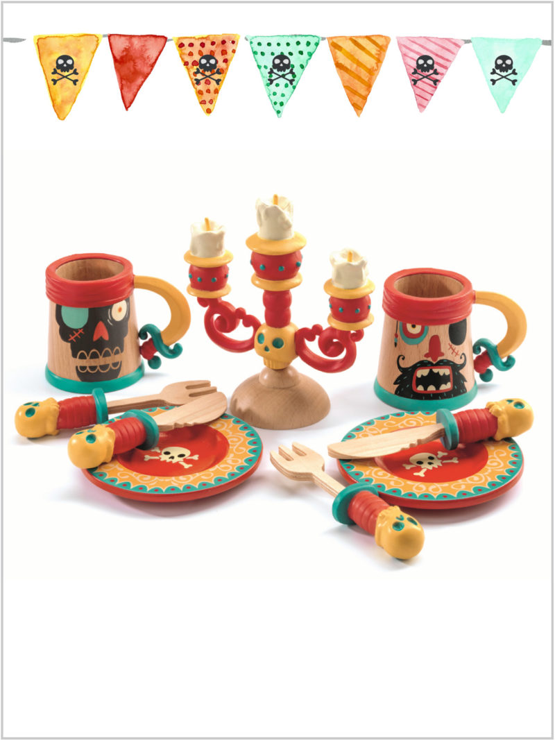 frederickandsophie-kids-toys-djeco-pirate-party-dishes-tea-set