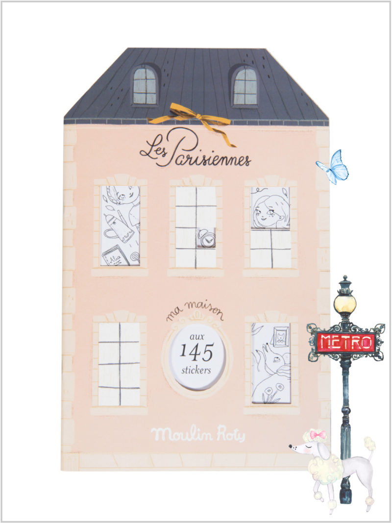 frederickandsophie-kids-toys-moulin-roty-iletaitunefois_coloring_book_les_Parisiennes