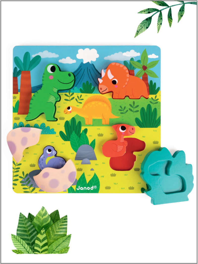 frederickandsophie-kids-toys-janod-france-dinosaur-puzzle-chunky