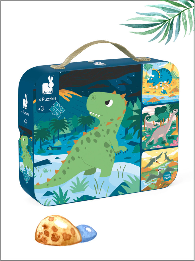 frederickandsophie-kids-toys-janod-france-zoo-puzzle-dinosaurs-suitcase