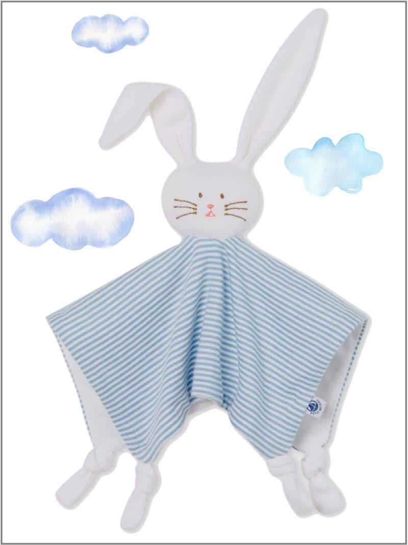 frederickandsophie-kids-soft-toys-plush-petitbateau-france-bunny-comforter-doudou