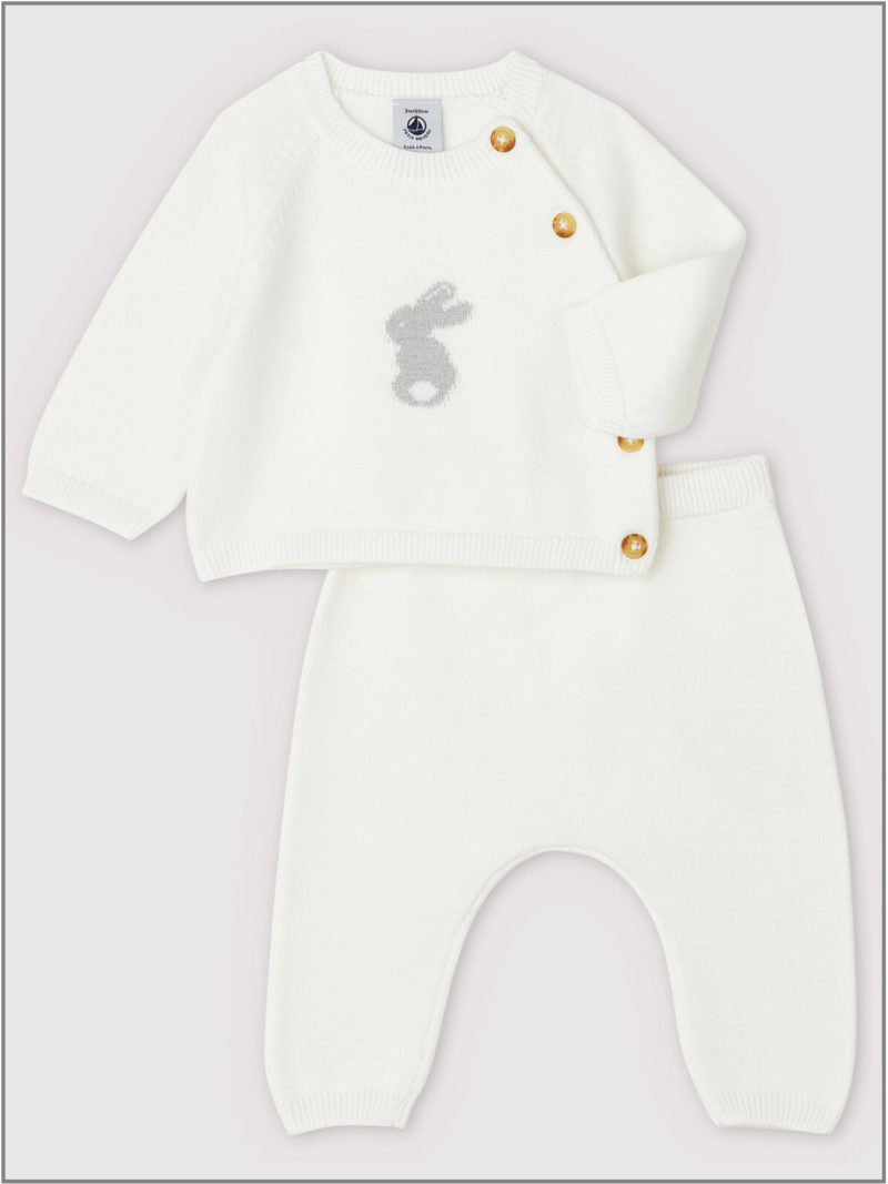 frederickandsophie-kids-soft-wear-petitbateau-france-bunny-newborn-baby-two_piece-set