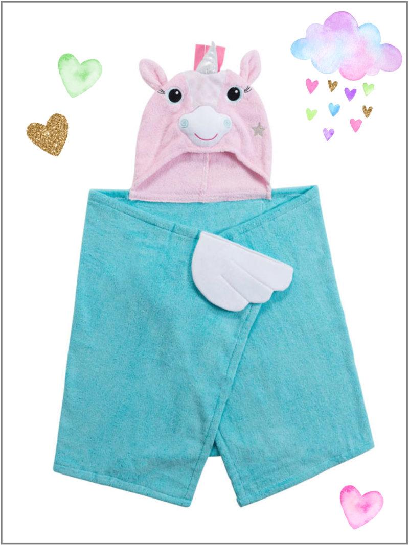 frederickandsophie-kids-bath-zoocchini-towel-unicorn