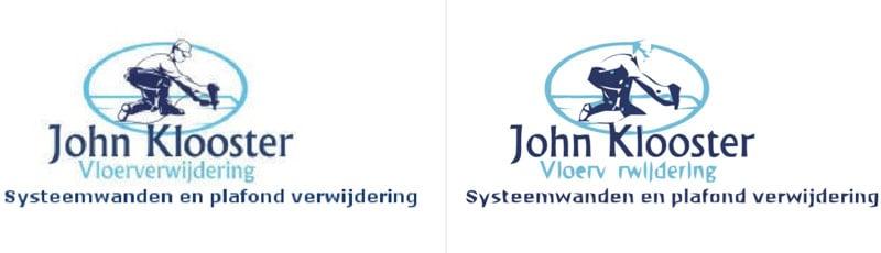 Een voorbeeld van een logo vectoriseren met online software