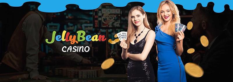jellyBean Live Casino