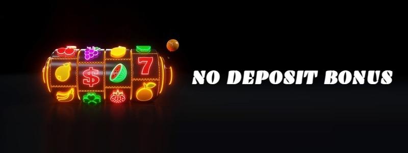 No Deposit Bonus Guide