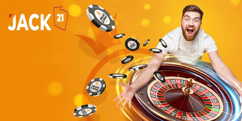 Jack21 Casino