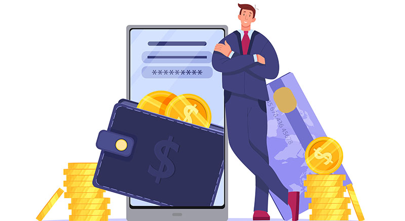 Opciones de pago móvil
