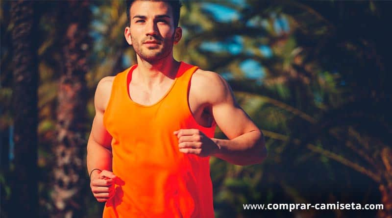 Camisetas de Running y Fitness en Ebay