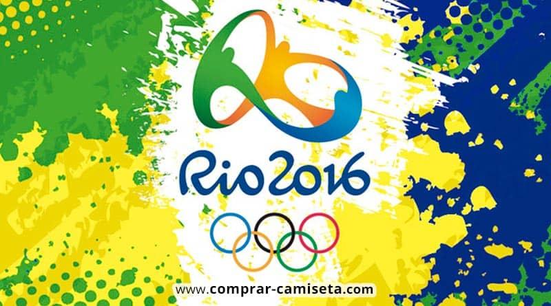 Fechas y horarios Juegos Olímpicos de Río 2016: dónde ver los partidos de fútbol, baloncesto, tenis, ciclismo, atletismo...