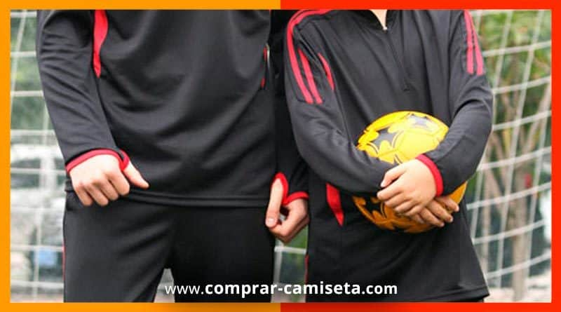 Chandals de fútbol baratos en AliExpress – Guía de compra