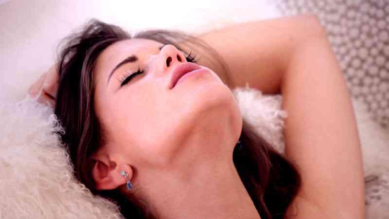 Discover 5 G Spot Sex Positions for Maximum Pleasure