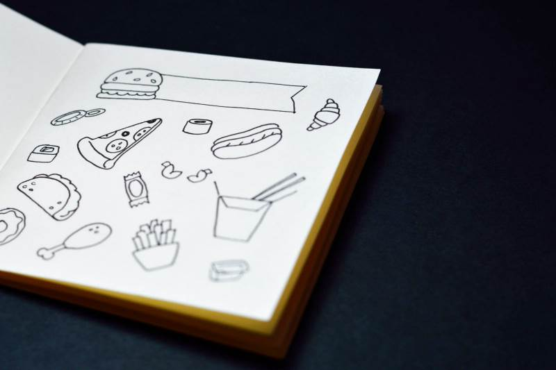 A list with the best doodle Instagram accounts to follow