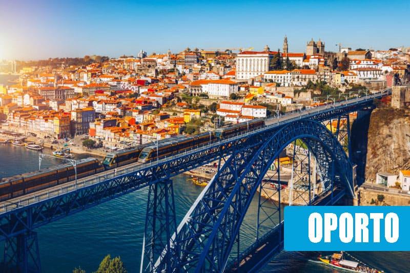 Oporto - Portugal