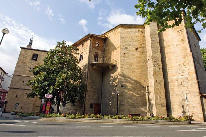Viaje organizado en autobús a Zarautz desde Asturias
