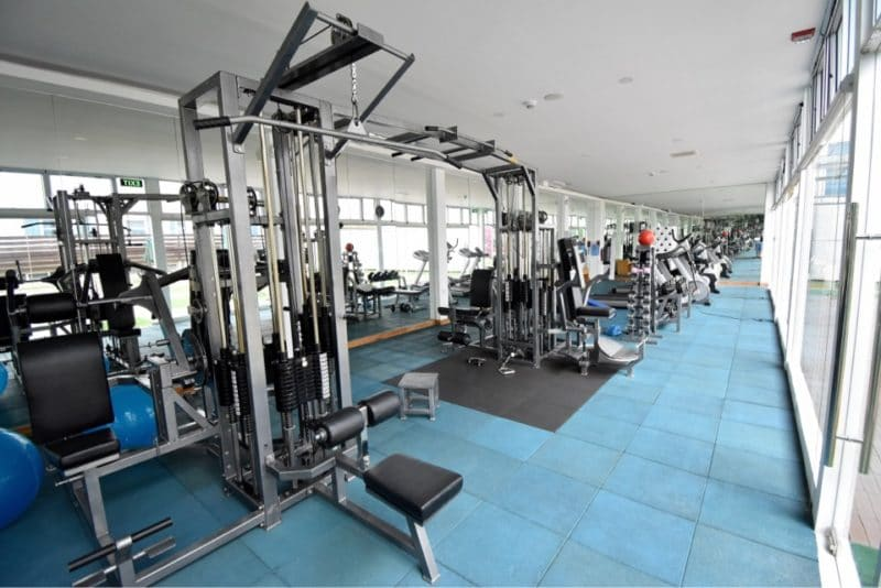 Holiday Inn Baguio City Centre - Fitness Center