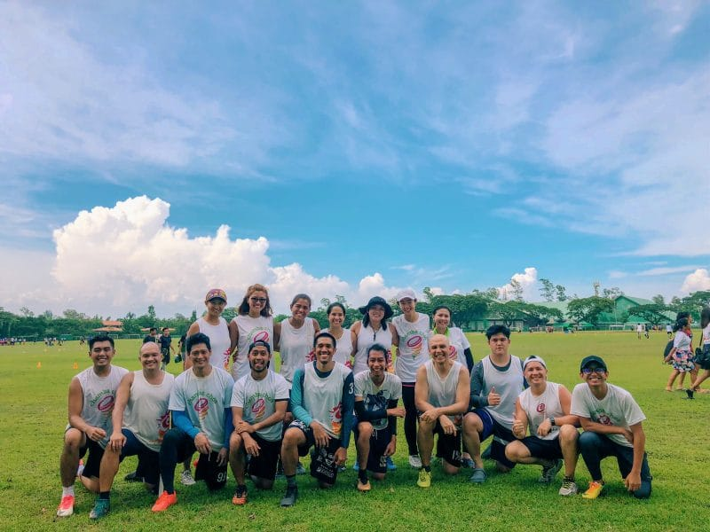 Jamba Juice Whirl'd Cup 2018 Ultimate Frisbee Tournament