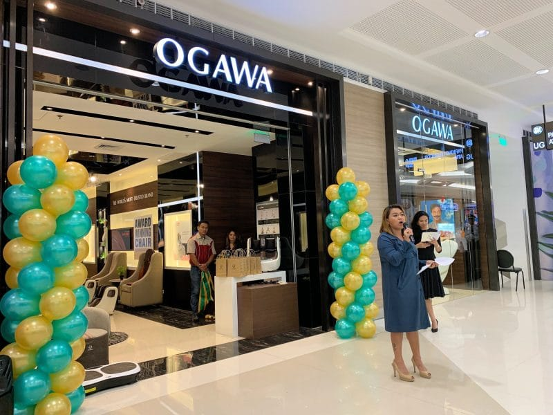 Ogawa Philippiines - SM City Fairview